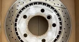 Тормозные диски w463 — G55, G63 за 200 000 тг. в Алматы – фото 4