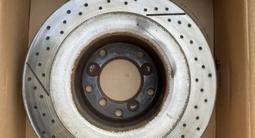 Тормозные диски w463 — G55, G63 за 200 000 тг. в Алматы – фото 5