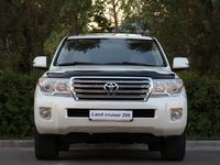 Toyota Land Cruiser 2013 года за 21 900 000 тг. в Алматы