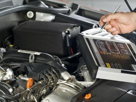 Компьютерная диагностика автомобилей КОРЕЙСКИХ авто Ремонт электрооборудова в Алматы – фото 2
