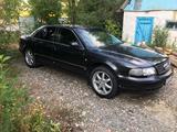 Audi A8 1997 года за 1 500 000 тг. в Алматы