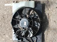 Диффузор вентилятора Hyunday Accent за 35 000 тг. в Караганда