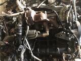 Двигатель на форд транзит 2.0 2000-2006 за 500 000 тг. в Алматы – фото 5