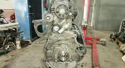 Двигатель на Фольксваген Т4 ACV diesel за 400 000 тг. в Павлодар – фото 3