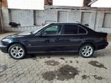 BMW 528 1998 года за 3 500 000 тг. в Кокшетау – фото 3