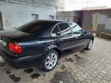 BMW 528 1998 года за 3 500 000 тг. в Кокшетау – фото 5