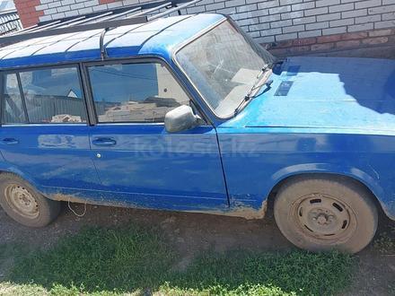 ВАЗ (Lada) 2104 2006 года за 550 000 тг. в Уральск – фото 2