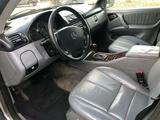 Mercedes-Benz ML 500 2002 года за 2 600 000 тг. в Костанай – фото 4