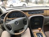 Jaguar S-Type 2006 года за 3 300 000 тг. в Шымкент – фото 3