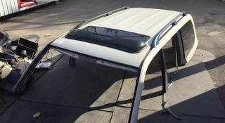 Крыша в оригинале на Toyota land cruiser prado120 за 450 000 тг. в Алматы