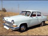 ГАЗ 21 (Волга) 1968 года за 9 000 000 тг. в Турара Рыскулова