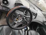 Chevrolet Aveo 2014 года за 3 000 000 тг. в Павлодар – фото 4