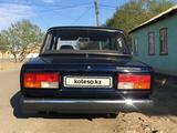 ВАЗ (Lada) 2107 2011 года за 1 250 000 тг. в Кызылорда