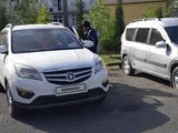 Changan CS35 2014 года за 2 850 000 тг. в Кызылорда