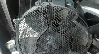 Вентилятор кондиционера за 10 000 тг. в Алматы
