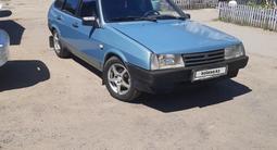 ВАЗ (Lada) 2109 (хэтчбек) 2003 года за 499 000 тг. в Костанай