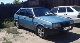 ВАЗ (Lada) 2109 (хэтчбек) 2003 года за 499 000 тг. в Костанай – фото 2