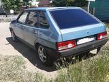 ВАЗ (Lada) 2109 (хэтчбек) 2003 года за 499 000 тг. в Костанай – фото 4
