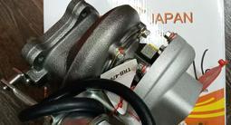 Турбина RD28 Nissan Patrol за 10 003 тг. в Алматы – фото 4