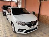 Renault Logan 2019 года за 4 900 000 тг. в Шымкент