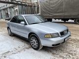 Audi A4 1998 года за 1 700 000 тг. в Нур-Султан (Астана) – фото 2