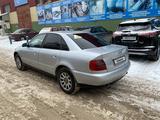 Audi A4 1998 года за 1 700 000 тг. в Нур-Султан (Астана) – фото 4