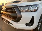 Toyota Hilux 2021 года за 18 410 000 тг. в Нур-Султан (Астана) – фото 2