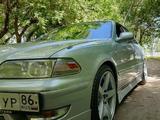 Toyota Mark II 1998 года за 2 700 000 тг. в Петропавловск – фото 4