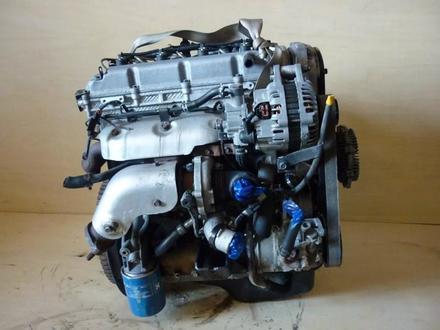 Двигатель Kia Sorento за 800 000 тг. в Нур-Султан (Астана)