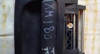 Ручка наружная передняя правая на OPEL Zafira (2001 год) б… за 4 000 тг. в Караганда
