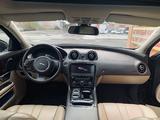 Jaguar XJ 2013 года за 8 000 000 тг. в Петропавловск – фото 5