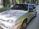 ВАЗ (Lada) 2114 (хэтчбек) 2012 года за 1 500 000 тг. в Талдыкорган