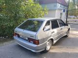 ВАЗ (Lada) 2114 (хэтчбек) 2012 года за 1 500 000 тг. в Талдыкорган – фото 2