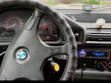 BMW 520 1991 года за 1 150 000 тг. в Семей – фото 4