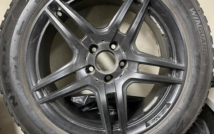 Диски R18 Mersedes — Benz за 250 000 тг. в Алматы
