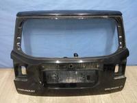 Chevrolet Orlando крышка багажника за 45 000 тг. в Нур-Султан (Астана)