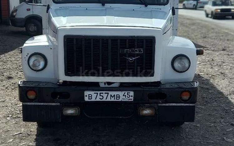 ГАЗ  3309 2013 года за 3 050 000 тг. в Петропавловск
