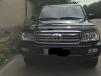Toyota Land Cruiser 2007 года за 9 500 000 тг. в Усть-Каменогорск