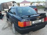 Audi 80 1988 года за 600 000 тг. в Нур-Султан (Астана) – фото 4