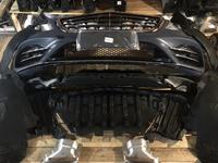 Обвес рестайлинг Mercedes-Benz AMG W222 S560 за 650 000 тг. в Алматы