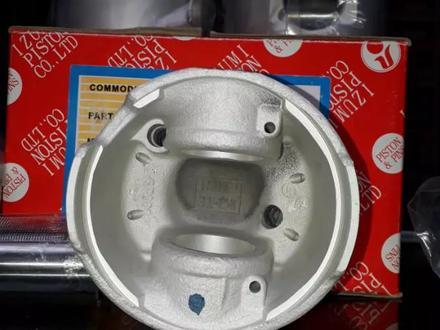 Mitsubishi: Поршня, кольца, вкладыши, клапана, ремень, рем. Комплект в Актобе – фото 13