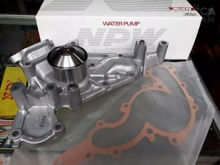 Mitsubishi: Поршня, кольца, вкладыши, клапана, ремень, рем. Комплект в Актобе – фото 31