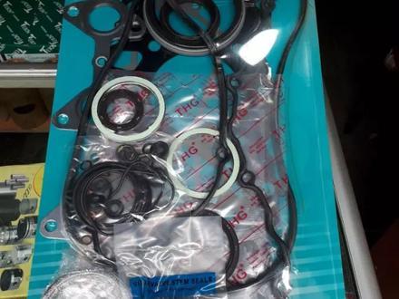 Mitsubishi: Поршня, кольца, вкладыши, клапана, ремень, рем. Комплект в Актобе – фото 47