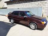 ВАЗ (Lada) 2115 (седан) 2011 года за 1 030 000 тг. в Актобе – фото 2