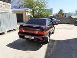 ВАЗ (Lada) 2115 (седан) 2011 года за 1 030 000 тг. в Актобе – фото 4
