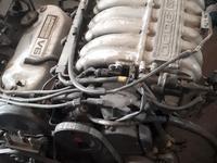 Двигатель y72 за 23 500 тг. в Алматы