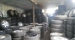 Диски и шины из Японии в Алматы – фото 2