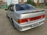 ВАЗ (Lada) 2115 (седан) 2003 года за 900 000 тг. в Нур-Султан (Астана) – фото 3