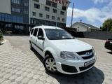ВАЗ (Lada) Largus 2017 года за 3 400 000 тг. в Алматы – фото 3