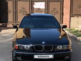 BMW 523 1997 года за 2 500 000 тг. в Жезказган – фото 2